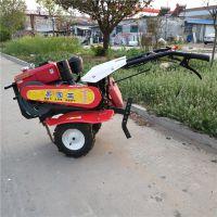 7.5马力汽油旋耕机 小型果园犁地机 农用开沟除草旋耕机