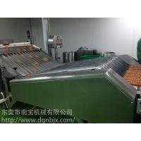 厂家直售休闲饼干流水线设备 饼干生产线理饼机