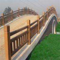 广州阳江仿木栏杆价格为何存在如此大的差异