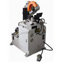 供应金属圆锯机 切割金属管材 YJ275Y液压切割机 切管机