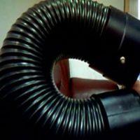 优耐特斯进气软管_优耐特斯配件型号大全_德耐尔空压机配件原厂正品 152 2156 1737