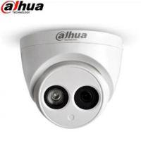 监控器大华DH-CA-DW486MP-IR2海螺型带红外可防水半球摄像机