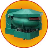 380v防噪音振动研磨抛光机,防溅震动光饰机,去毛刺机价格