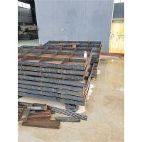 厂家供应混凝土防撞墙模具 防撞护栏墙钢模具