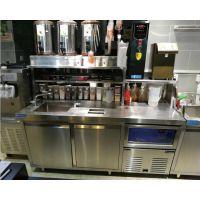 商丘哪里销售奶茶饮料机器 小吃设备和原料 [包教技术]理论与实践相结合,包教会