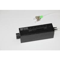 厂家直销电动可调光纤延迟线0-1500ps