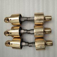 HD-10型冷却水黄铜旋转接头 冷却液旋转接头SEL-R12 NWA-15R