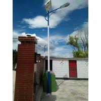 张家口太阳能路灯生产厂家