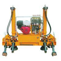 山能供应YQJC-300型液压道岔起拨道机