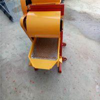 厂家供应专用节能花生剥壳机 家用花生脱粒机