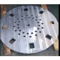 铝合金零件切削加工 数控铣削加工