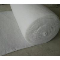 针织纤维土工布