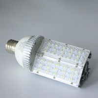 E40 30W路灯 CE ROHS FCC庭院玉米路灯 180度发光40W大功率路灯