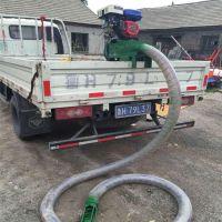 柴油气力输送机厂家推荐 粉料输送机