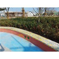 眉山不规则马赛克陶瓷防滑装饰墙砖厂家