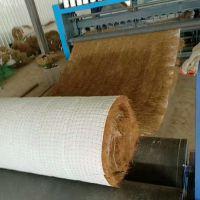环保绿化生态毯 绿化护坡纤维毯、 山东pp网、加筋植被毯 护坡草毯
