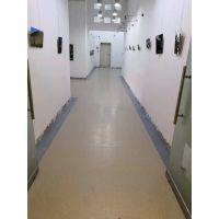 医院专用无菌地胶 pvc地板哪家好 olychi品牌