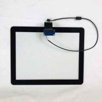 15寸自助点餐设备电容触摸屏