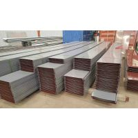 天津25-430型矮立边铝镁锰屋面板生产厂家 矮立边铝镁锰板厂家