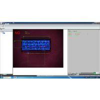 CCD视觉检测设备,UV胶在线检测,汉特士厂家供应
