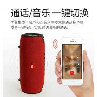 厂家生产新款蓝牙耳机无线户外迷你便携防水蓝牙音箱音响