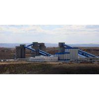 包头洗煤厂厂房改造,包头洗煤厂改造工程-政府指定项目工程部皓丰钢结构
