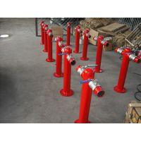 厂家推荐PS100-65X2地上泡沫消火栓,泡沫消防栓泡沫栓地上栓