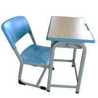 学习桌 单人JY-8180,校园桌,厂家直销金属好椅达台