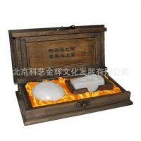 木制工艺品盒 办公木制品盒 木盒 实木砚台 实木砚台厂家 木砚台