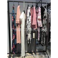 海贝保定女装折扣批发折扣女装 北京有尾货批发市场在哪里进货T恤粉色棉衣