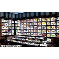 鑫飞智显厂家直销可定制电子菜牌设计与制作XF-CP0001B