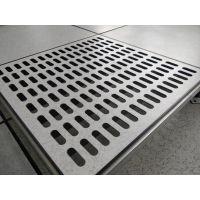 湖州美露全钢通风地板施工-美露防静电地板厂家-价格低发货快