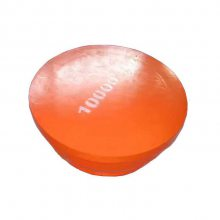 KQZ-SX抗震球形支座系列安装尺寸 河北设计订制
