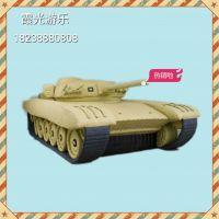 霞光充气军事模型 充气坦克 充气靶标 充气飞机