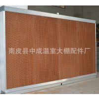 厂家批发温室湿帘 养殖大棚环保降温水帘 通风降温湿帘墙价格优惠