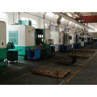 大型件机械加工 CNC加工 铝合金风机叶片 大型庞大金属加工铸造件