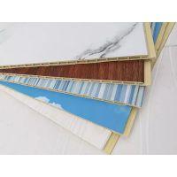 北京集成墙面竹炭纤维集成墙板生产工厂型号300/400/600mm报价