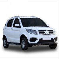 suv新款奔驰厂家直销可定制双缸三缸燃油车纯电动汽车价格