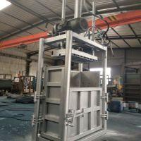 厂家供应胶布打包机 金属块液压打包机
