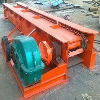 MZ刮板输送机定做防尘 板链刮板输送机河北