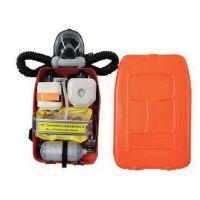 RHZYN240 便携式消防氧气呼吸器 4小时囊式正压氧气呼吸器