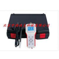 中西(LQS现货)便携式电导率仪(K=1.00) 型号:HH62-TP220库号:M338087