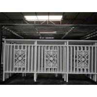 南宁护栏厂 锌钢阳台护栏 铝合金护栏 不锈钢护栏 围栏栅栏 华轩护栏厂