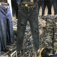 批发女装牛仔裤跑江湖10元以下地摊货暴利产品1元服装品牌尾货网