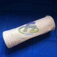 方舟供应优质涤纶拒水防油除尘布袋涤纶二防针刺毡滤袋