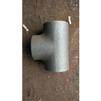 碳钢无缝三通,直径18-820