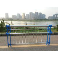 不锈钢成品人行天桥栏杆定制厂家 工艺美观 质量可靠