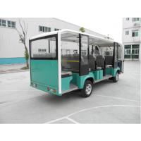 新能源14座电动观光车配置及报价表