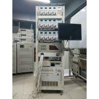 租赁台湾进口致茂chroma8000电源测试软体自动化系统