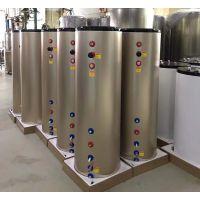 供应河南热泵企业专用保温承压贮水箱